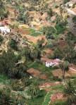 Gomera-Vallehermoso-paisaje - kopie